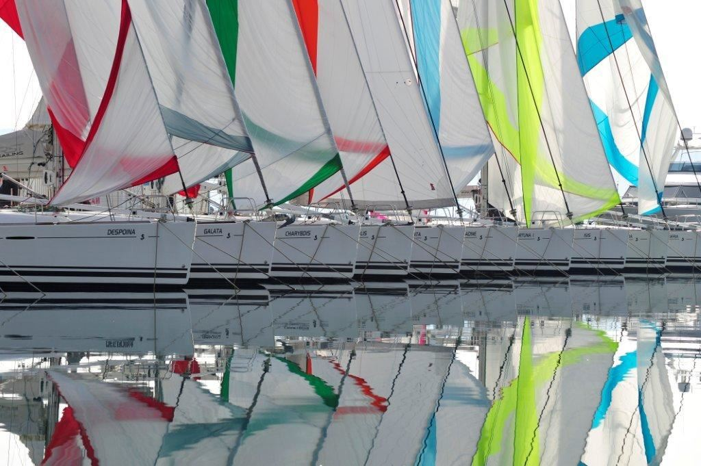 Beneteau First Fleet Ultra Sailing