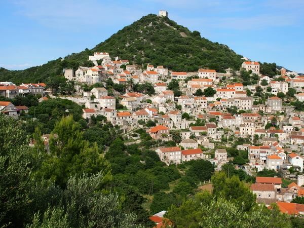 Lastovo island in Croatia perfect sailing destination