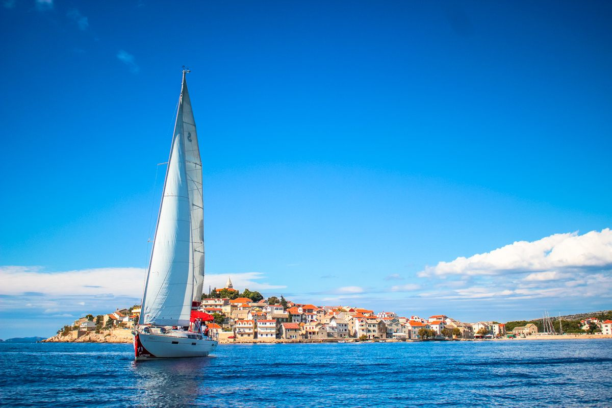 Primosten-boating-places-croatia-Ultra-sailing